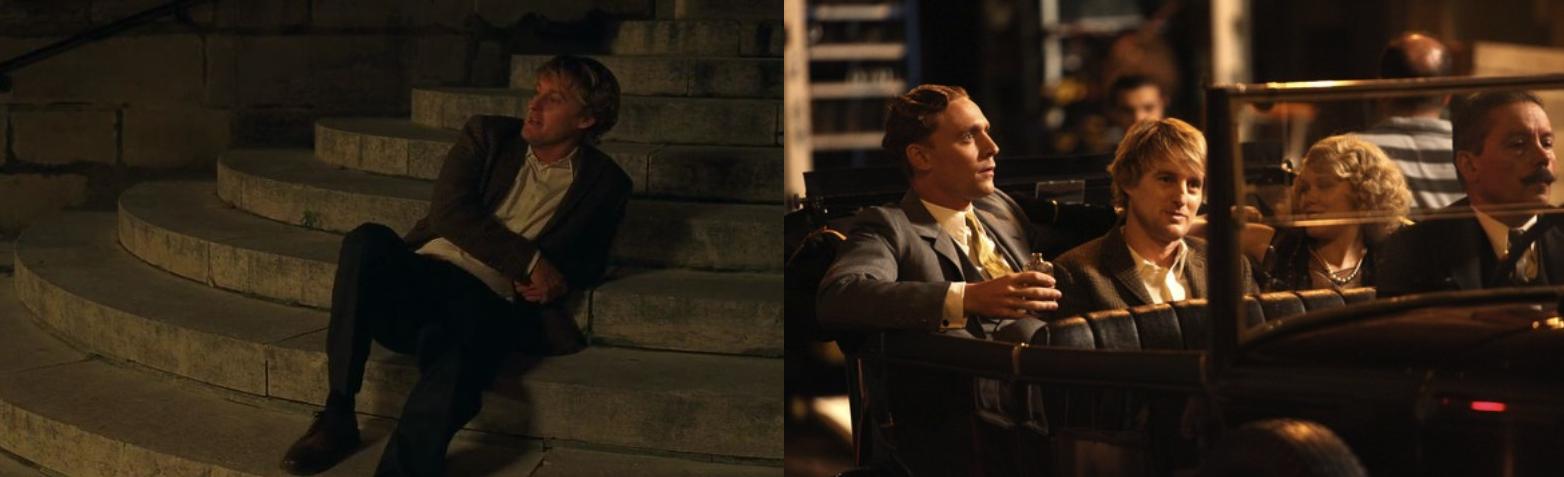 Midnight in Paris (Woody Allen, 2011)