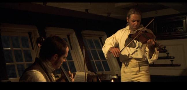Master & Commander - Sfida ai confini del mare (Peter Weir, 2003)