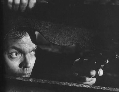 Orson Welles - The Third Man